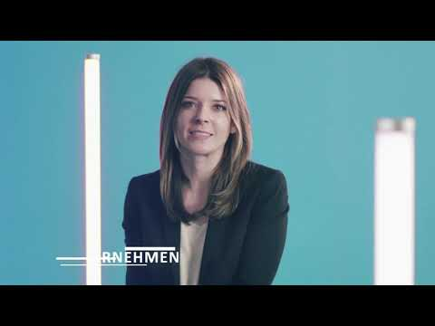 Annemarie Schreeb zur Unternehmens DNA in Deutschland