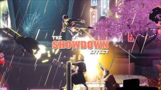 The Showdown Effect OST - 02 Big Showdown in Neo Tokyo