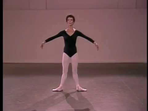 The Video Dictionary of Classical Ballet Disc One 1/5
