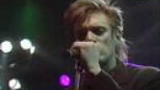 Einsturzende Neubauten - Letztes Biest (am Himmel)(Live 90