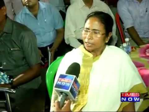 Exclusive: Mamata Banerjee On Kolkata Bridge Collapse