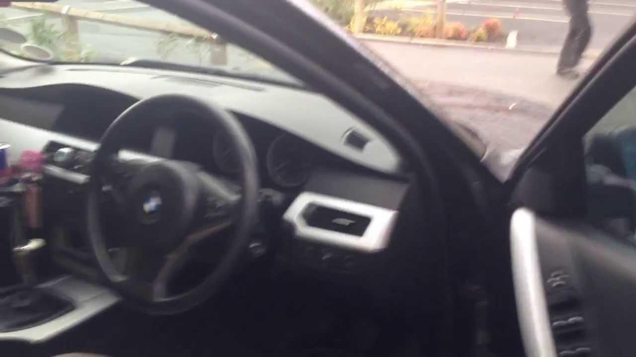 BMW 523i misfire cylinder 2