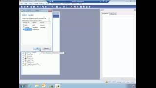 La création d'un modèle et l'évolution entre les modèles ax 2012 vidéo