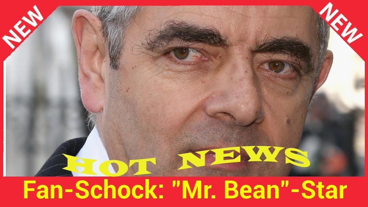 Mr Bean Tot