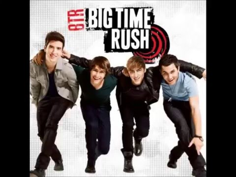 Big Time Rush - City Is Ours (Audio)