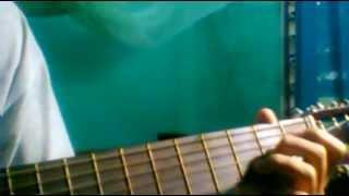 Ngây ngô cover- Đức Tiến Guitar