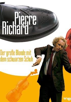 Der große Blonde mit dem schwarzen Schuh