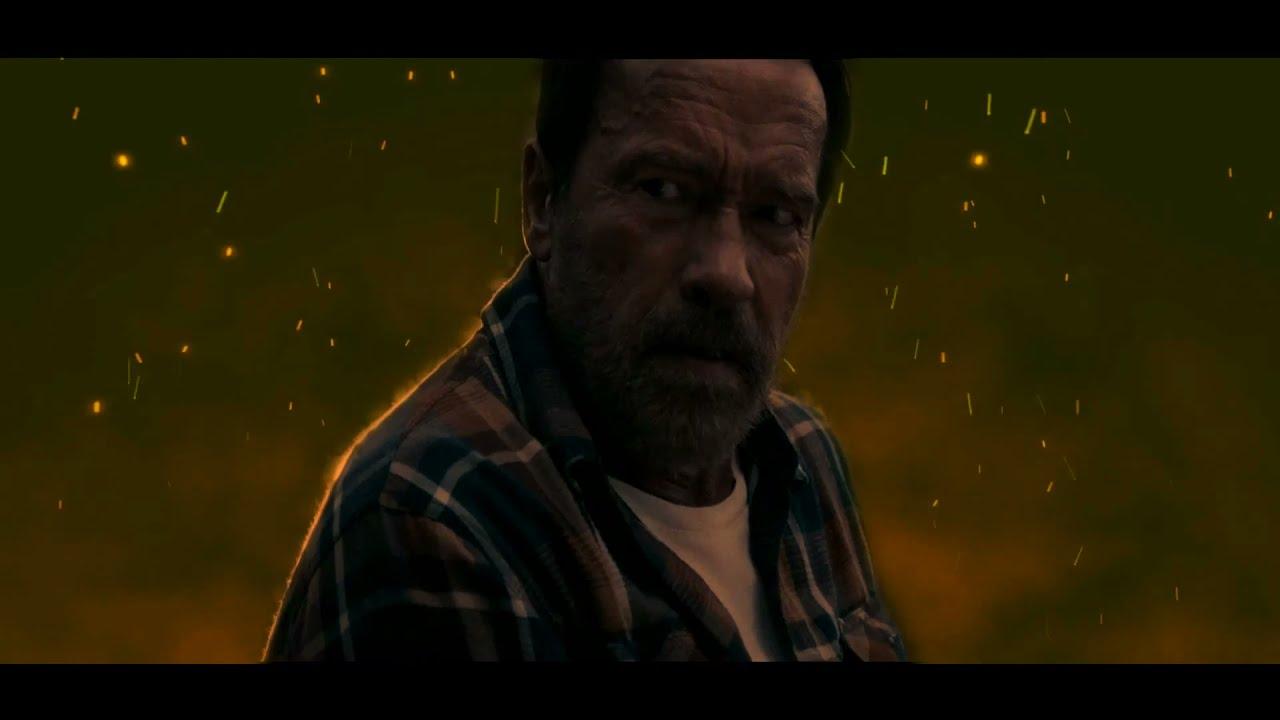 The Predator 2023 Trailer