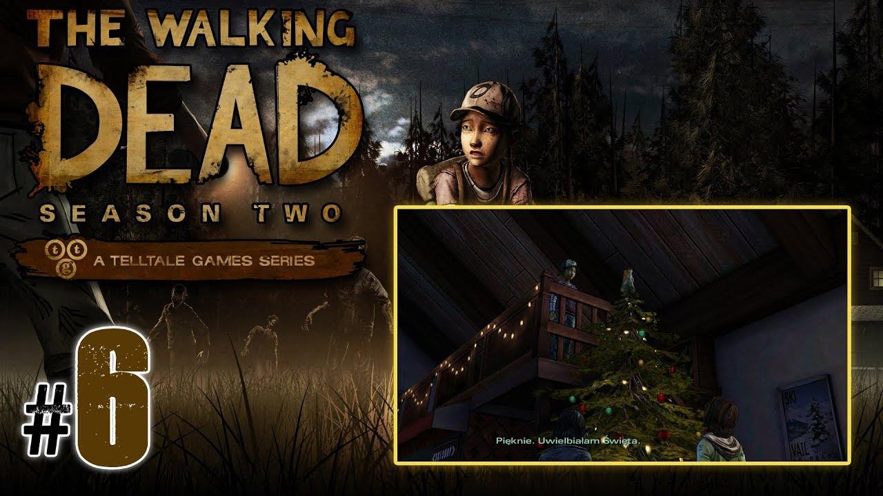 """Let's Play: The Walking Dead S2 odc. 6 – Epizod II [2/3] – """"Stary znajomy"""""""