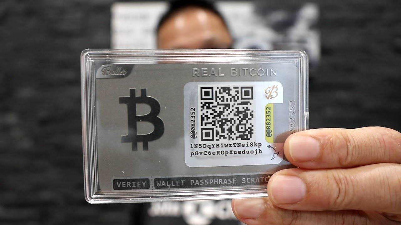 great cryptocurrency hardware wallet