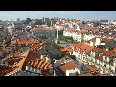 Standout moments from my time in Lisbon (English subs)