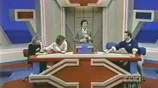 Super Password: Rip Taylor rips toupee off (4/5)