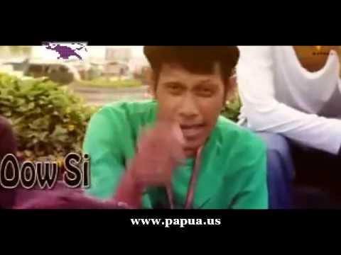 Musik Papua   Emooz - Ade Monika