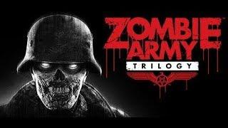 Gry za darmo #25 Zombie Army Trilogy