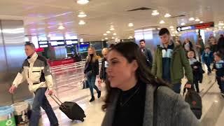 Как мы летели в Турцию на соревнования