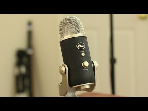 Review: Blue Yeti Pro Microphone