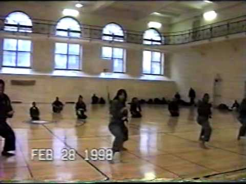 1998 Fitness Vibrations Demo