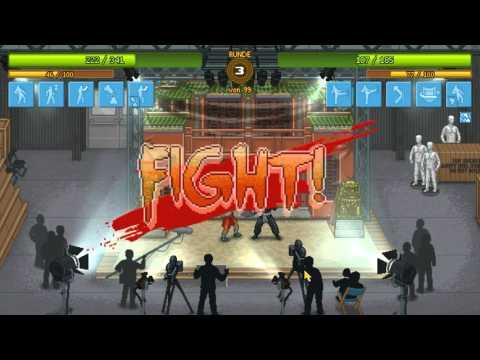Punch Club #37 ★ Mehr Training als Kämpfen ★60FPS