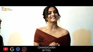 Wamiqa Gabbi | Chandigarh Bytes - A cultural and lifestyle guide of smart city