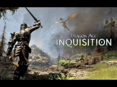 Dragon Age Inquisition Gameplay Walkthrough Part 1 - The Breach from YouTube · Duration:  50 minutes 36 seconds