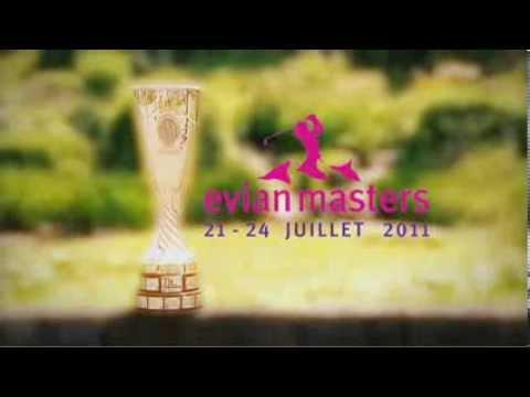 Vidéo  Evian Masters