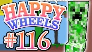 Happy Wheels Gameplay | Let