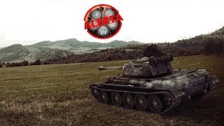 #82 - World of Tanks - XVM Mod