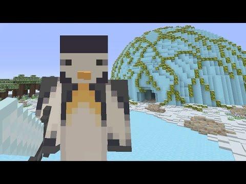 Minecraft Xbox - Murder Mystery - Igloo