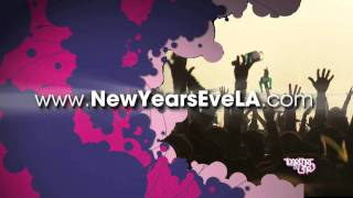 TOGETHER AS ONE NEW YEARS EVE 2010 *OFFICIAL 1080P HD VIDEO*