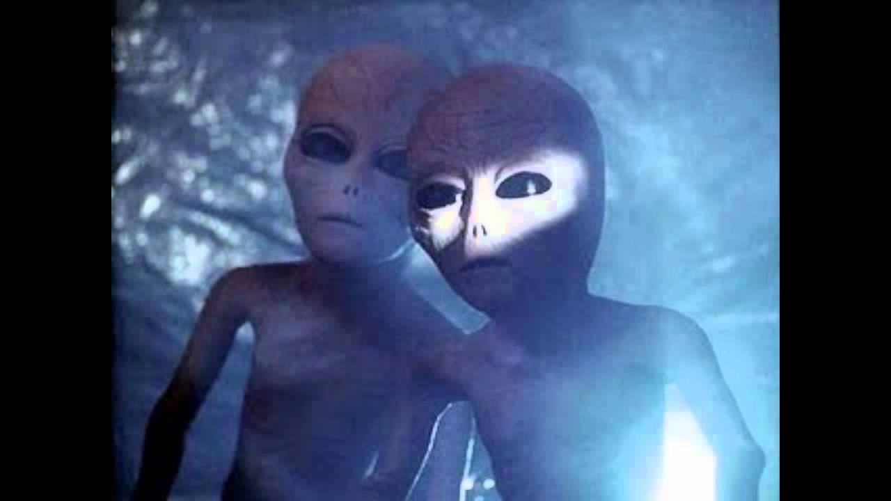 extraterrestre orion