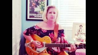 Rollin' & Tumblin'- Slide guitar