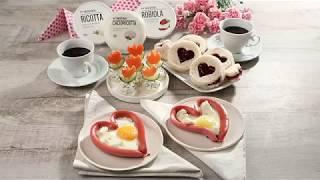Романтический завтрак