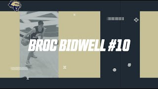 Broc Bidwell | All-Time Leading Scorer, West Forsyth Basketball