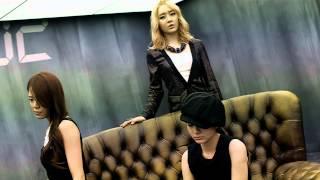 Download T-ARA, Shannon, Gunji(Gavy NJ) _ Day and Night(낮과 밤) MV