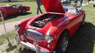 1964 Austin Healey 3000 BJ7