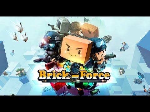 Brick-Force | ich zeige euch meine alte welt