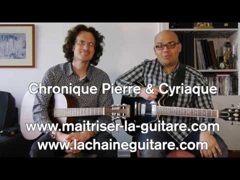 Chronique Pierre & Cyriaque - Episode pilote