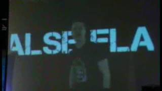 Die Bandbreite: Unter falscher Flagge (live@AZK,Chur,Schweiz)