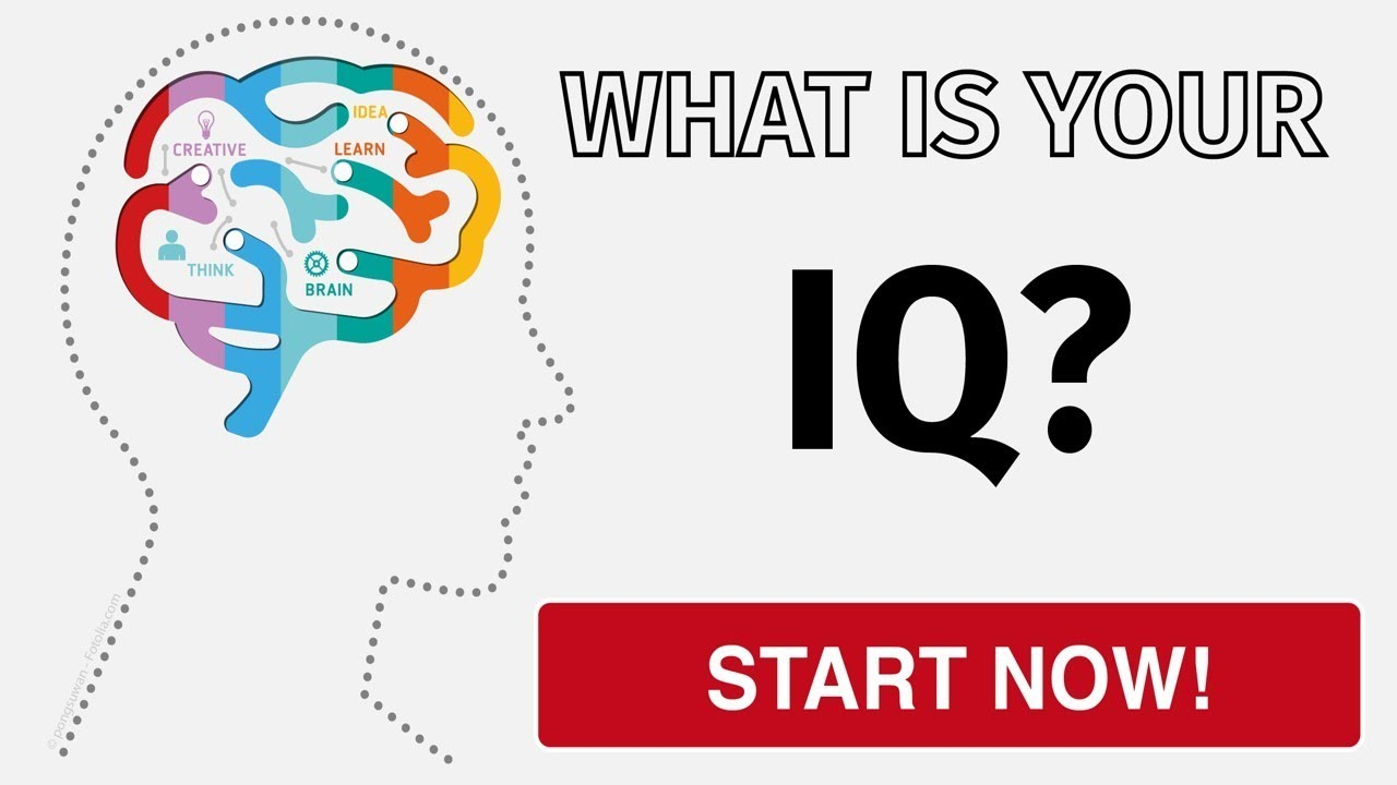 3 Questions Only a Genius Can Answer! - Genius IQ Test ...