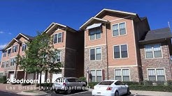 Las Brisas Two Bedroom Apartment Tour - Round Rock, TX