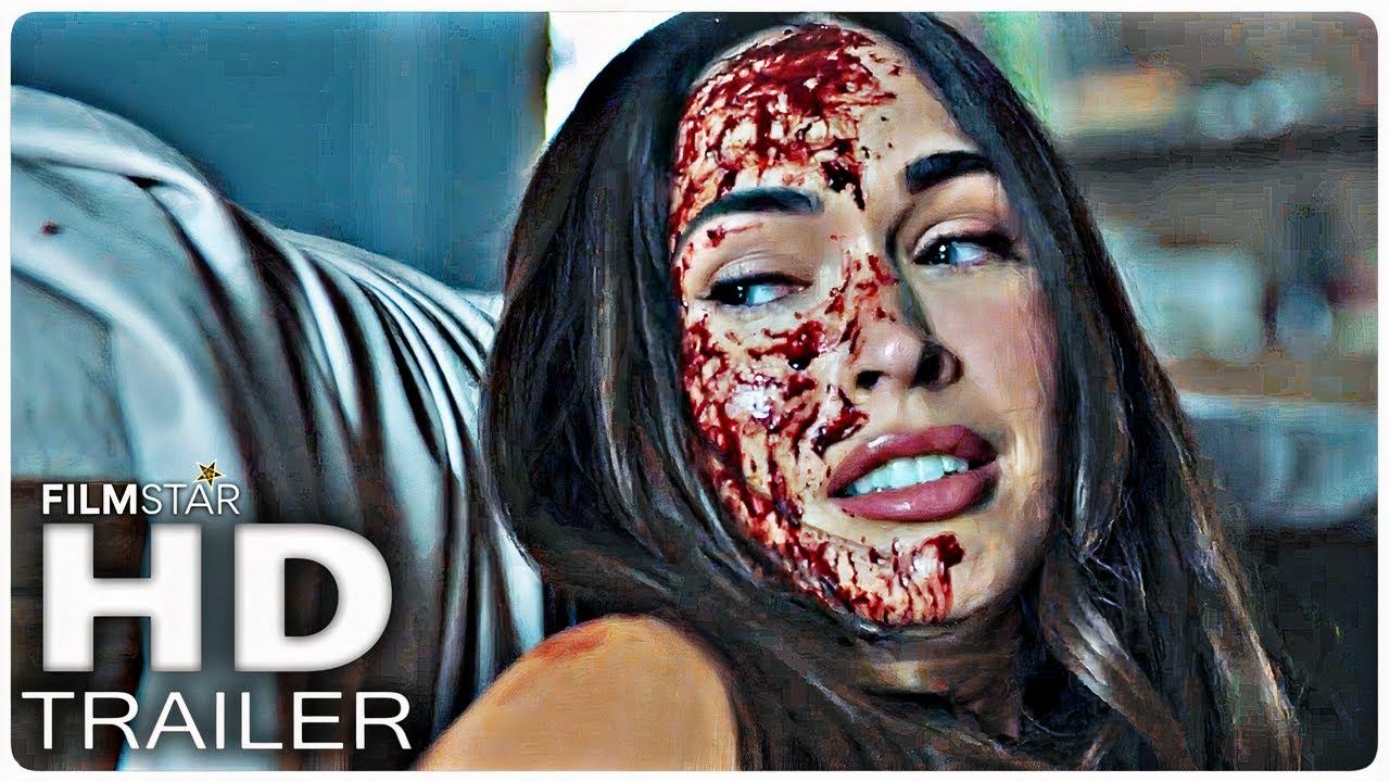 TILL DEATH Trailer (2021)