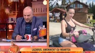 """Prietena Biancăi Stoica: """"Am fost plătită ca să-i iau apărarea!"""""""