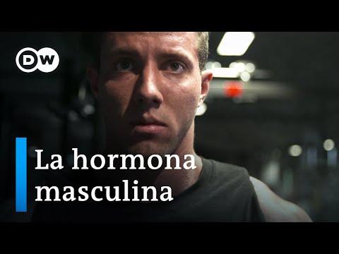 Testosterona - La fuerza motriz de los hombres