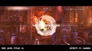 Sine Mora Stage 3A (PC Ultra Settings) Infinite PC Gaming