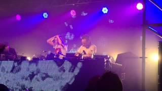 20140928 Ultra Japan - DJ G.PARK (박명수)