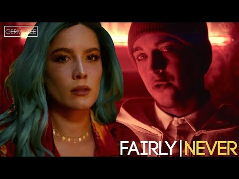 Twenty One Pilots & Halsey - Fairly Never (Mashup/Video)