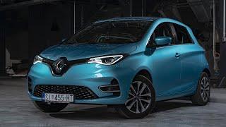 Novi Renault Zoe - domaća premijera