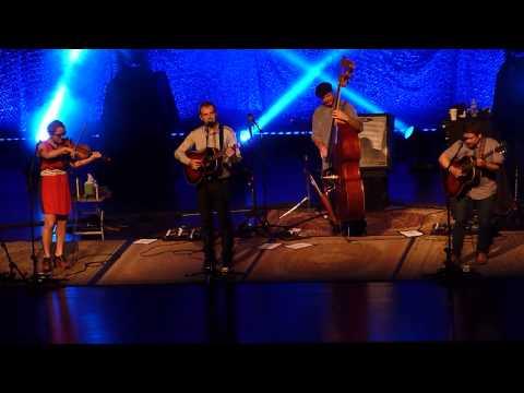 Doubting Thomas, Nickel Creek (Live)