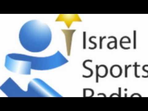 RICKY WOLDER on Israel Sports Radio.com!