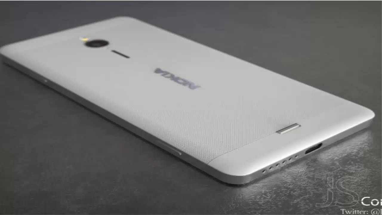 Nokia Upcoming Mobile 2017 (With Details)